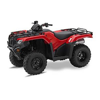 2019 Honda FourTrax Rancher 4x4 Automatic DCT EPS for sale 200703339