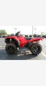 2019 Honda FourTrax Rancher 4X4 Automatic DCT EPS for sale 200811653