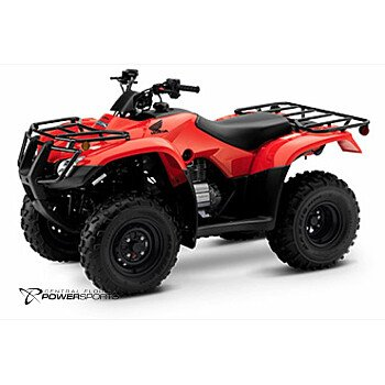 2019 Honda FourTrax Recon for sale 200605844