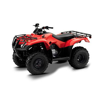 2019 Honda FourTrax Recon ES for sale 200609347