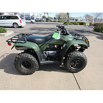 2019 Honda FourTrax Recon for sale 200610145