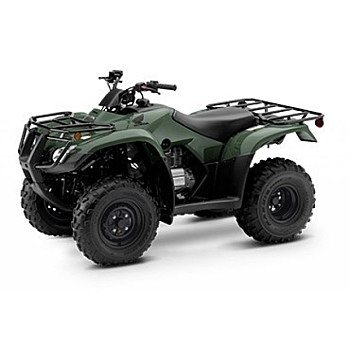 2019 Honda FourTrax Recon for sale 200621325