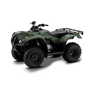 2019 Honda FourTrax Recon ES for sale 200641069