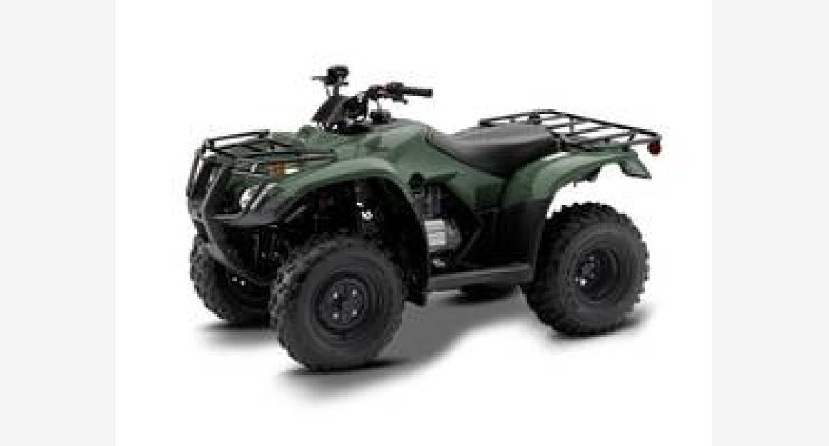 2019 Honda FourTrax Recon for sale 200663422