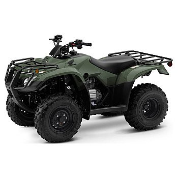 2019 Honda FourTrax Recon for sale 200682173