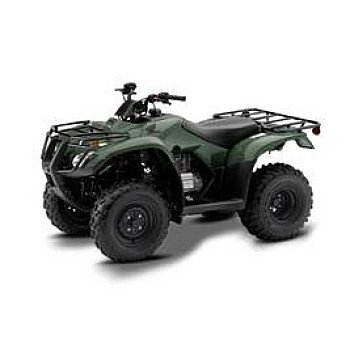 2019 Honda FourTrax Recon for sale 200687426