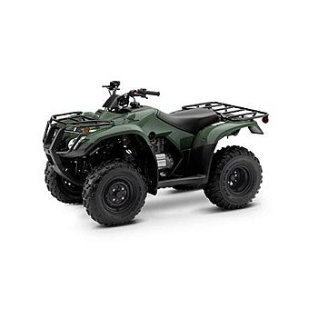 2019 Honda FourTrax Recon for sale 200607581