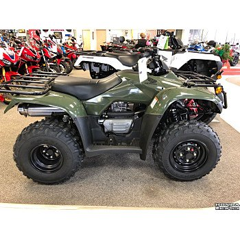 2019 Honda FourTrax Recon for sale 200611922