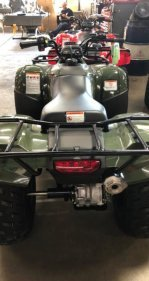 2019 Honda FourTrax Recon for sale 200614908