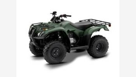 2019 Honda FourTrax Recon for sale 200684992