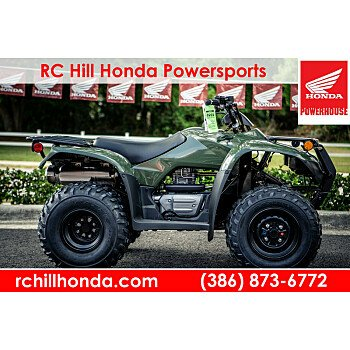 2019 Honda FourTrax Recon ES for sale 200712734