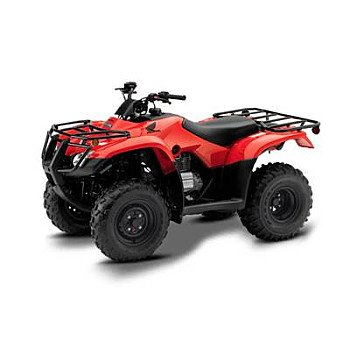 2019 Honda FourTrax Recon for sale 200806885