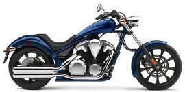 2019 Honda Fury ABS specifications