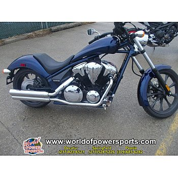 2019 Honda Fury for sale 200670705
