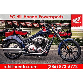 2019 Honda Fury for sale 200712721