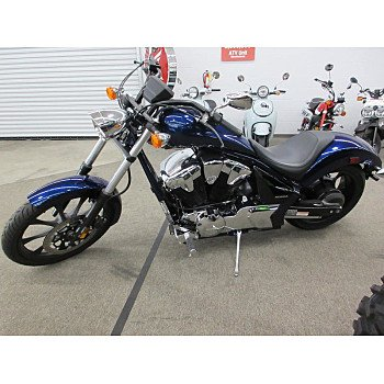 2019 Honda Fury for sale 200781483