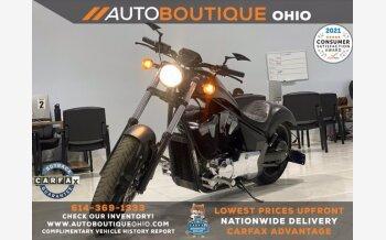2019 Honda Fury for sale 201167091