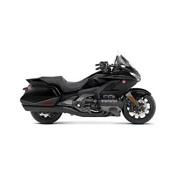 2019 Honda Gold Wing for sale 200663064