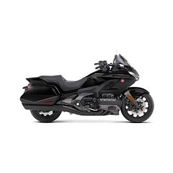 2019 Honda Gold Wing Tour DCT for sale 200665549