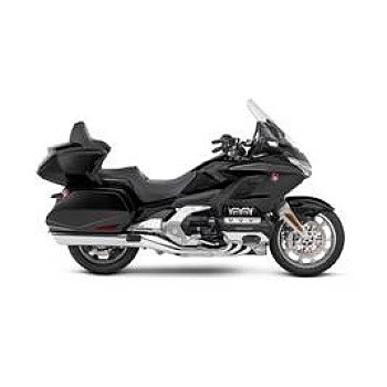 2019 Honda Gold Wing Tour DCT for sale 200668490