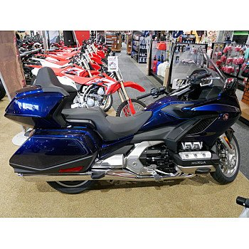 2019 Honda Gold Wing Tour for sale 200672852