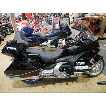 2019 Honda Gold Wing Tour DCT for sale 200673094