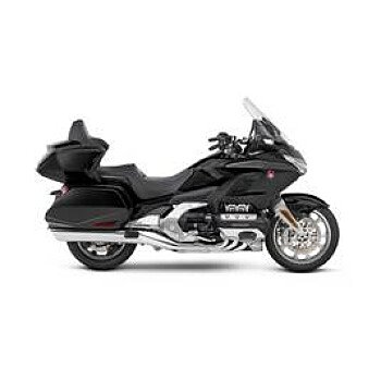 2019 Honda Gold Wing Tour DCT for sale 200683371