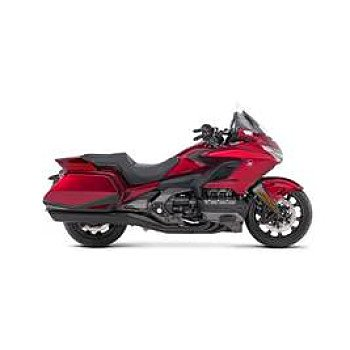 2019 Honda Gold Wing for sale 200689467