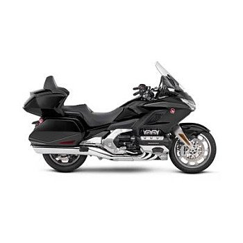 2019 Honda Gold Wing Tour DCT for sale 200718481