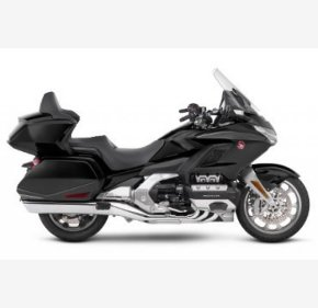 2019 Honda Gold Wing for sale 200629273