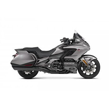 2019 Honda Gold Wing for sale 200643957