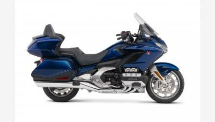 2019 Honda Gold Wing for sale 200644639
