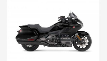 2019 Honda Gold Wing for sale 200654162