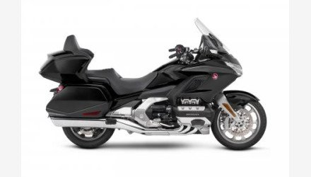 2019 Honda Gold Wing Tour DCT for sale 200654163