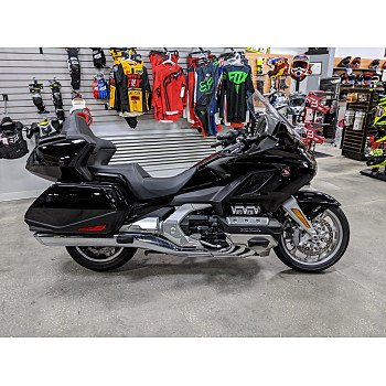 2019 Honda Gold Wing Tour for sale 200665966