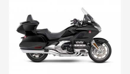 2019 Honda Gold Wing Tour DCT for sale 200671647