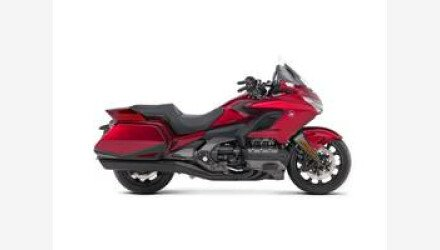 2019 Honda Gold Wing for sale 200687474
