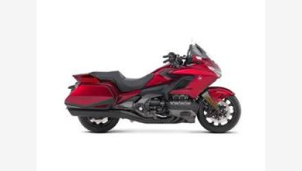 2019 Honda Gold Wing for sale 200688948