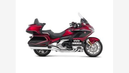 2019 Honda Gold Wing for sale 200691354