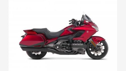2019 Honda Gold Wing Automatic DCT for sale 200693604