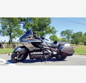 2019 Honda Gold Wing Automatic DCT for sale 200693611