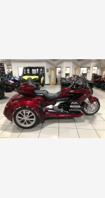 2019 Honda Gold Wing Tour DCT for sale 200693613