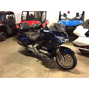 2019 Honda Gold Wing Tour for sale 200740675