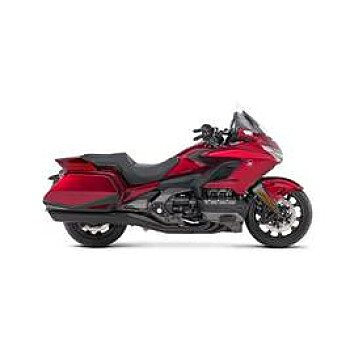 2019 Honda Gold Wing for sale 200748666
