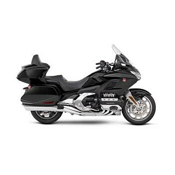 2019 Honda Gold Wing Tour DCT for sale 200754181
