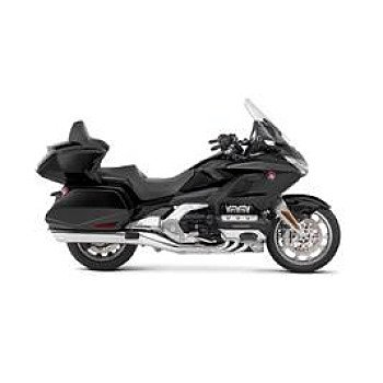 2019 Honda Gold Wing Tour for sale 200772626