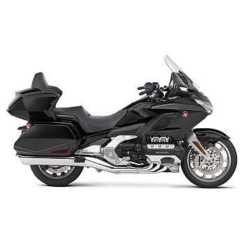 2019 Honda Gold Wing for sale 200808985
