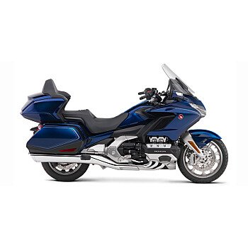 2019 Honda Gold Wing for sale 200828868