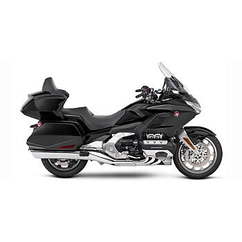 2019 Honda Gold Wing for sale 200832842