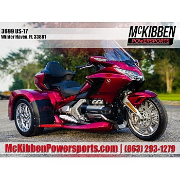 2019 Honda Gold Wing for sale 200869037